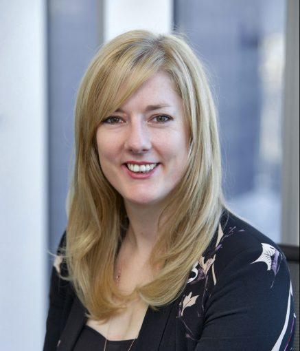 Sarah Hills, PR expert in ILS, insurance and reinsurance