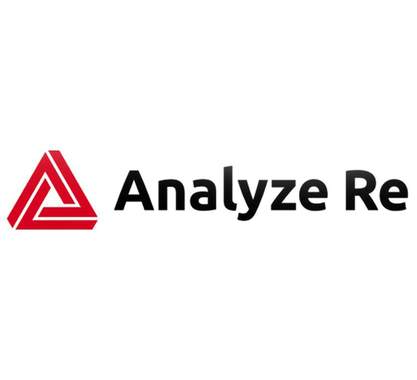 Analyze Re