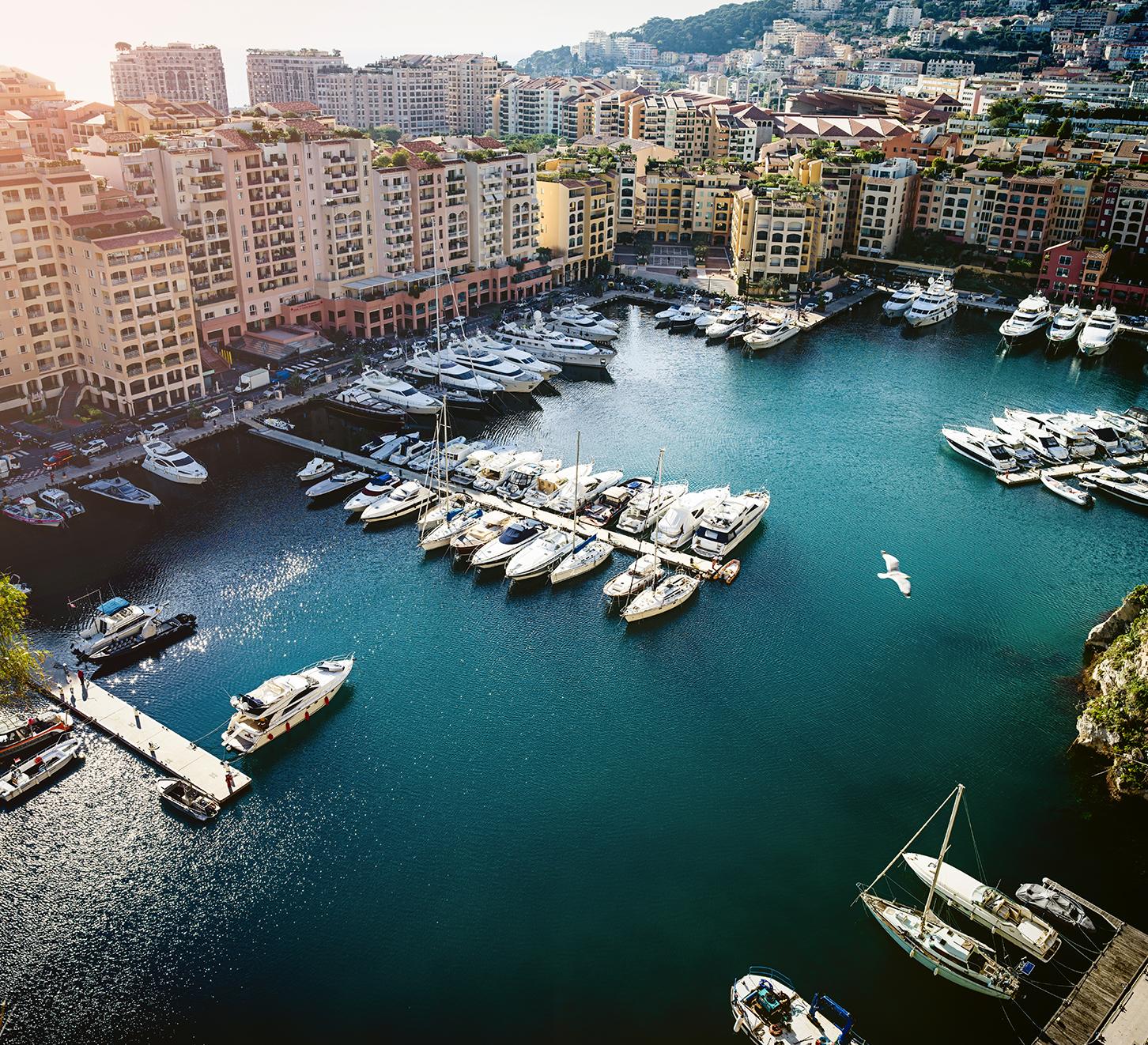 Monte Carlo Rendez-Vous 2017